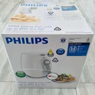 Philips Airfryer HD 9216