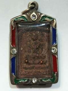Phra Somdej Thai Amulet