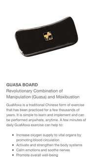 🚚 Guasa board