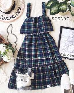 🚚 Dress ❤️