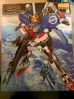 hee (只限順豐到付運費) MG S-Gundam 高達