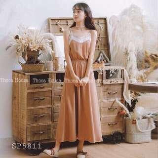 🚚 Dress 🌿