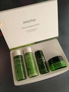 🚚 Innisfree Green area Special Kit EX
