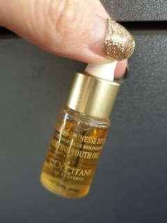 🚚 L'Occitane Divine Youth Oil (4ml)