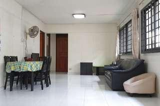 930 Yishun Central Whole Unit for Rent !!