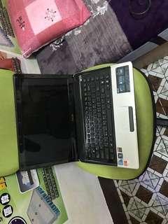 🚚 Laptop asus i5