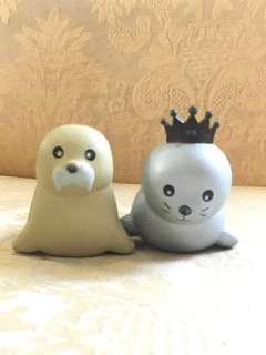 I-Bloom seal