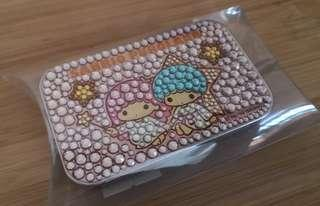 Little Twin Stars Limited Edition Empty Candy metal Box
