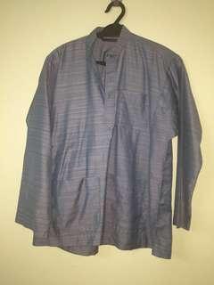 #STB50 BMO Baju Melayu