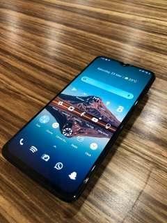 OnePlus 6T + 3 years warranty
