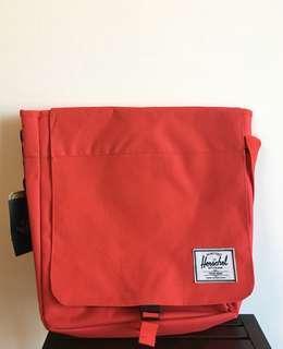 New Herschel crossbody bag - Red
