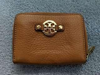 Authentic Tory Burch coin purse
