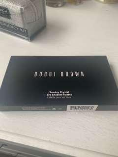 Bobbi Brown Smoky Crystal Eye Shadow Pallet