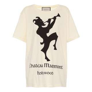 Gucci Chateau Marmont T-shirt (size M)