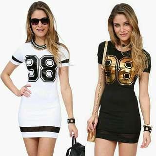 🌺 Casual 98 Dress 🌺