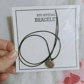BTS Official Bracelet