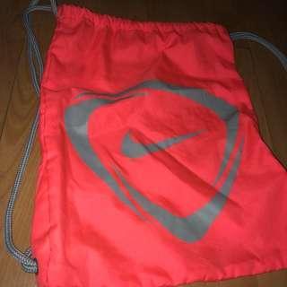 🚚 Nike Drawstring Bag