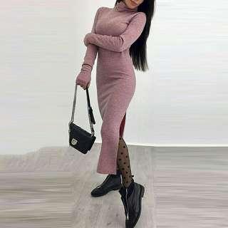 🌺 Turtleneck Dress 🌺