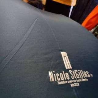 Nicole StGilles Umbrella