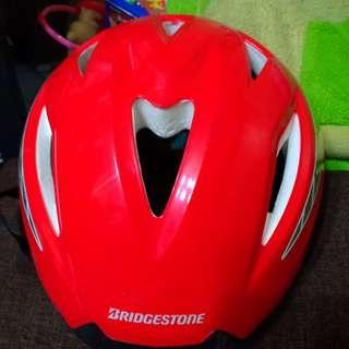 Bridgestone Bike Helmet
