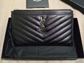 Saint Laurent Bill Pouch