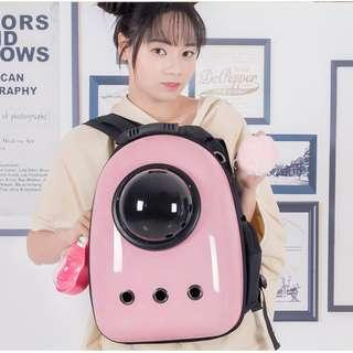 {Restocked} Pet Carrier Astro Breathable version