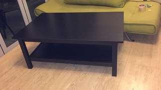 Rectangular table (solid pine)