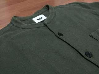 TAKA PQ OUTER OLIVE