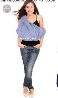 Miatrono like baba sling