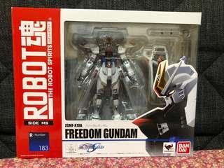 Robot 魂 Freedom (全新日版購自日本)