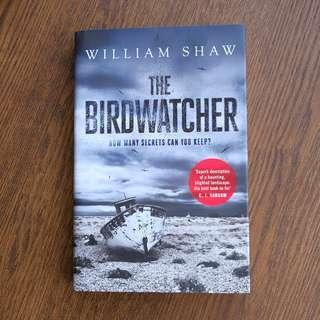 The Birdwatcher - Willian Shaw