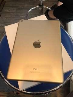 🚚 New iPad 2017/WiFi 128gb