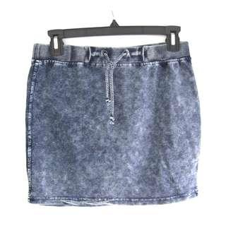 Cotton On Denim Mini Skirt