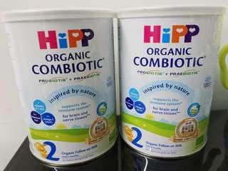 Hipp 2 喜寶2號