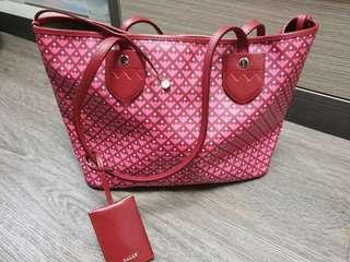 Authentic brand new Bally tote bag