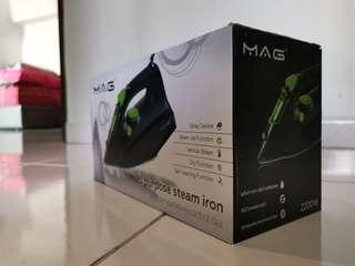 MAG Multipurpose Steam Iron