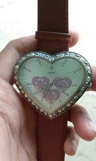 Jam guess ori counter authentic preloved