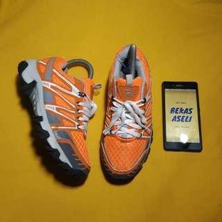 Sepatu Tracking RECOVA OUTDOOR Original Size 39 fit 40 Mulus No Minus