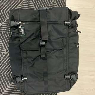 🚚 Ethnotek Unique Travel Backpack | Raja 46 Liter