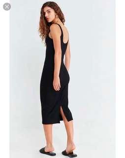 UO Bodycon Bella Midi Dress
