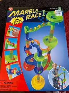 Marble Race Toy
