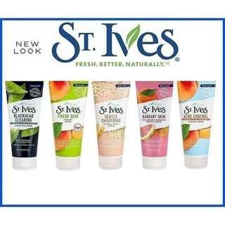 St. Ives scrub (PO)