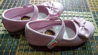 Dora girl shoes