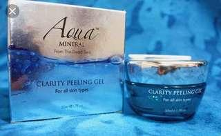 Aqua Mineral Clarity Peeling Gel (all skin type)