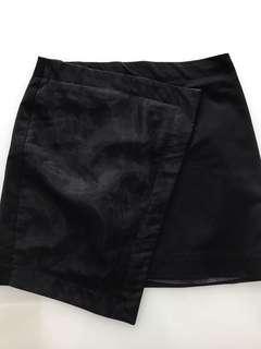 Forcast Black Skirt