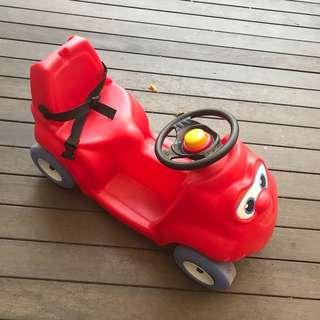 Step 2 kids car