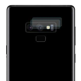 🚚 Samsung galaxy Note 9 camera lens tempered glass protector