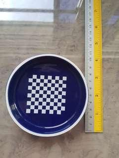 Miniature HDB Table Chess Ash Tray