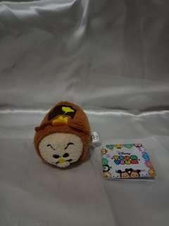 Disney Mini Tsum Tsum Cogsworth from Beauty and The Beast