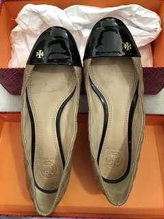 Tory Burch Claremont flats